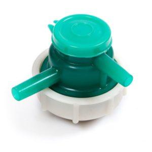 Пульсатор для доильного аппарата