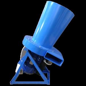 Измельчитель сена и соломы ГТ-2,2 кВт (220В)