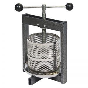 СВР‐01М соковыжималка ручная, загрузка 5 литров