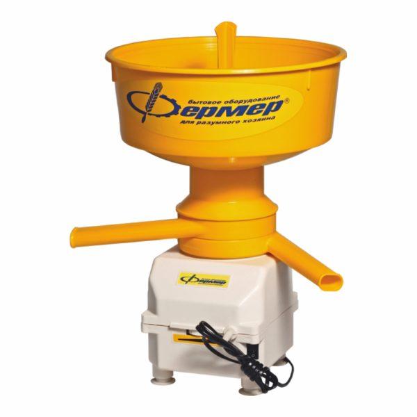 Сепараторы Фермер ЭС-02 для получения сливок