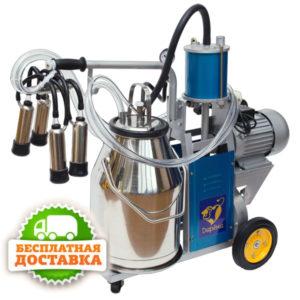 АДЭ-05 «Дарена» Доильный агрегат для коров
