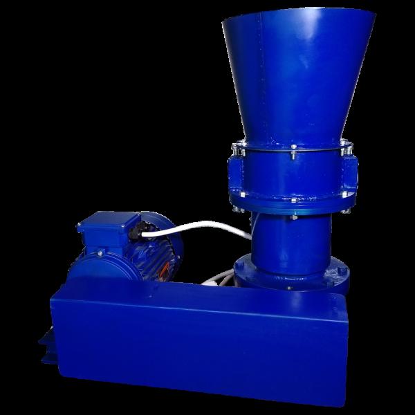 Гранулятор редукторный Кутко 100 (2.2 кВт, 220В)