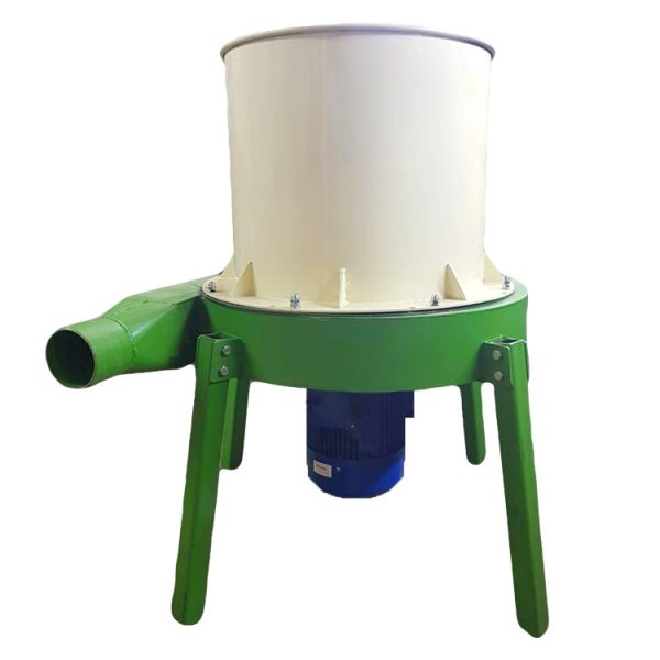 Измельчитель сена, соломы Саранча-4 (4 кВт)