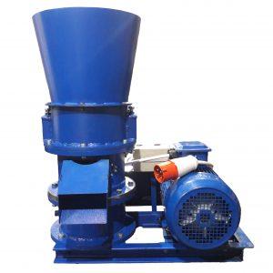 Гранулятор редукторный Кутко 200 (7,5 кВт, 380В)