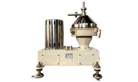 Сепаратор – молокоочиститель Г9 – ОХО1 на горизонтальном приводе
