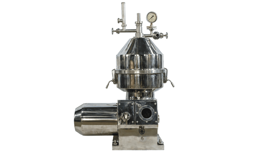 Сепаратор-сливкоотделитель Г9-ОСП-3